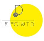 Logo Le point D