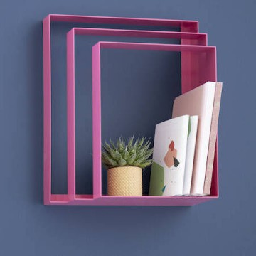 Shelf Pop up - Le point D