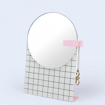 Mirror The pool