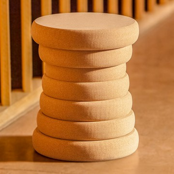 Boum Hue stool - Le point D