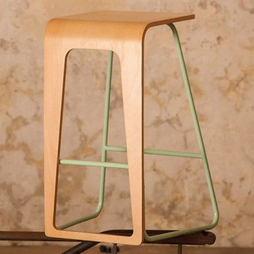 Kama bar stool - Le point D