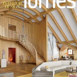 Interior Design Magazine - Le point D