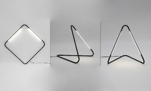 luminaire modulable