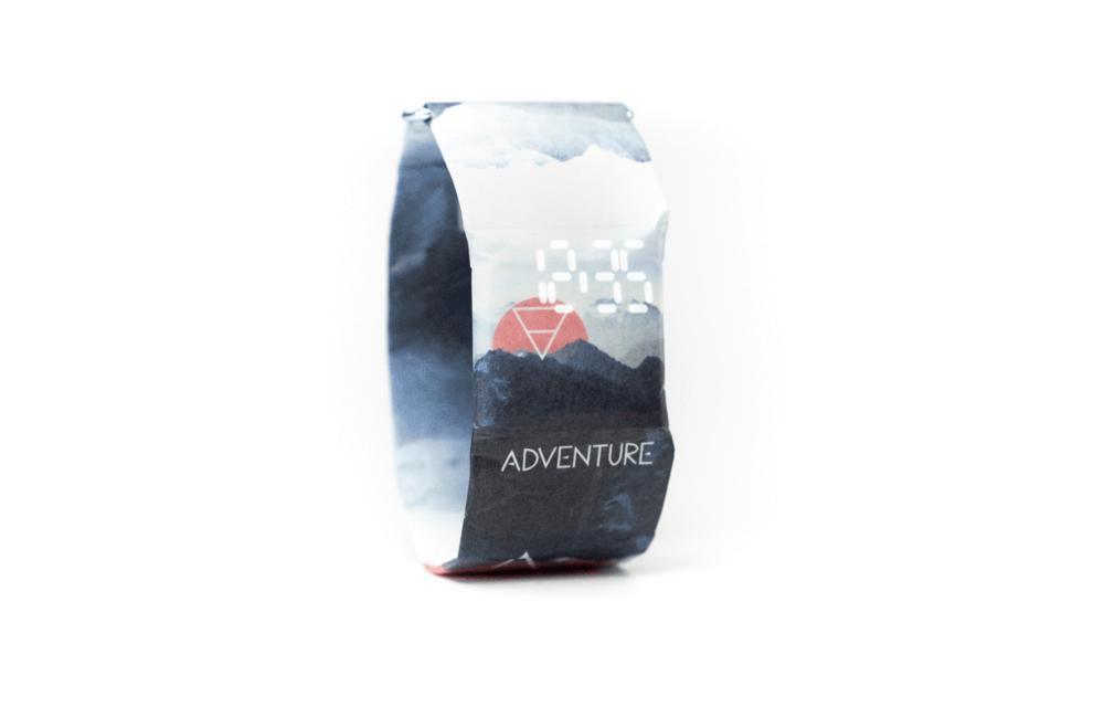 Adventure model