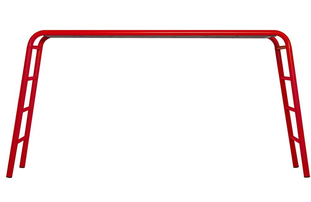 Structure complète en tube acier