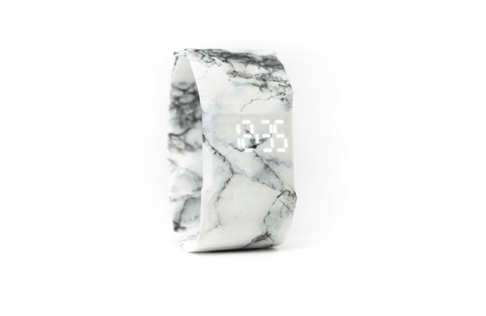 Marble white model